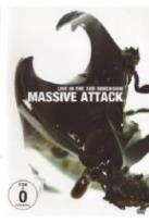 Massive Attack: Live in the 3rd Dimension