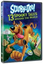 Scooby-Doo!: 13 Spooky Tales Around the World