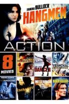 8 - Movie Action Pack, Vol. 10