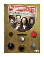 Warehouse 13 - The Complete Series