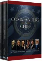 Commanders-in-Chief: 6 Presidential Documentaries