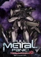 Full Metal Panic! - Mission 5