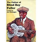 Guitar of Blind Boy Fuller