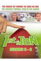 1st & Ten - Seasons 5 - 6