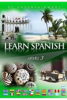 Learn Spanish - Level 3: Advanced