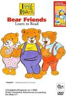 Look and Learn - Bear Friends