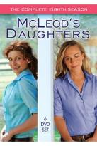 McLeod's Daughters - The Complete Eighth Season