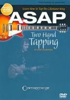 Dave Celentano: ASAP - Two Hand Tapping