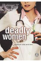 Deadly Women: Seasons 1 and 2