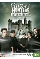 Ghost Hunters International: Season 1, Part 1