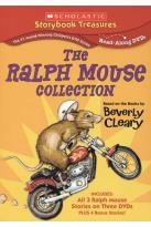 Mouse and the Motorcycle Collection