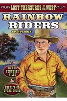Lost Treasures of the West: Rainbow Riders/In the Tennessee Hills/Sheriff of Stone Gulch