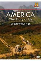 America: The Story of Us, Vol. 2 - Westward/Division
