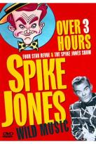 Spike Jones: Wild Music