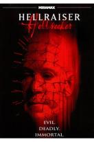 Hellraiser: Hellseeker