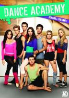 Dance Academy: Season 2, Vol. 1
