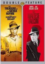 Treasure of the Sierra Madre/The Maltese Falcon