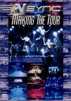 N Sync - Making of the Tour
