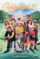 Caddyshack 2