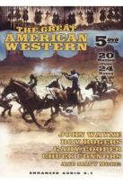 Great American Western, Vol. 4