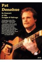 Pat Donohue in Concert at the Freight & Salvage