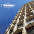 Cinerama - Get Up and Go
