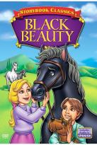 Animated Classics - Black Beauty