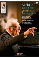 Alfred Brendel: On Music - Three Lectures