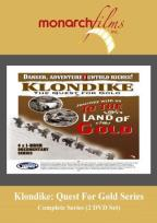 Klondike - Quest For Gold - Complete Series