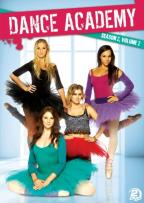Dance Academy: Season 2, Vol. 2