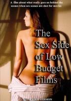 Sex Side of Low Budget Films
