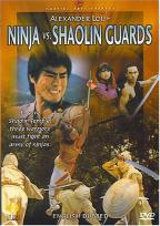 Ninja Vs. Shaolin Guards