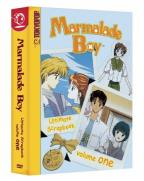 Marmalade Boy - Ultimate Collection