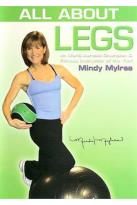 Mindy Mylrea - All About Legs