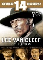 Lee Van Cleef Collection