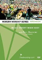 Modern Worship Series - Music Theory Made Easy with Paul Baloche and Band