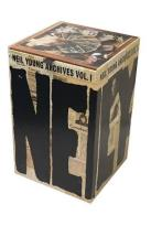 Neil Young - Archives: Vol. 1 - 1963 - 1972