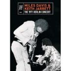 Miles Davis/Keith Jarrett: The 1971 Berlin Concert