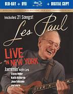 Paul: Live in New York