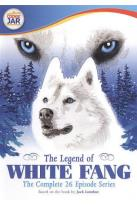 Legend of White Fang - The Complete Series