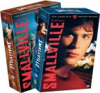 Smallville - Seasons 1-2