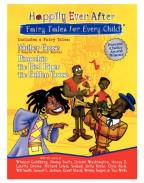 Happily Ever After: Fairy Tales for Every Child - Mother Goose/Pinocchio/The Pied Piper/The Golden
