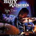 Billy Kilson's BK Groove: Rhythm Dancer
