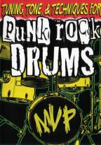 Punk Rock Drums