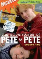 Adventures of Pete and Pete - Season Two