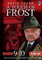 Touch of Frost - The Complete Seasons 9-10