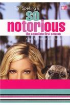 So Notorious - The Complete First Season