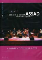 Familia Assad - A Moment of Pure Love