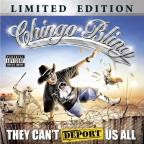Chingo Bling-They Cant Deport Us All