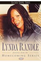 Lynda Randle - The Best Of Lynda Randle